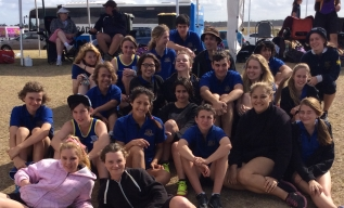 Athletics in Bundaberg