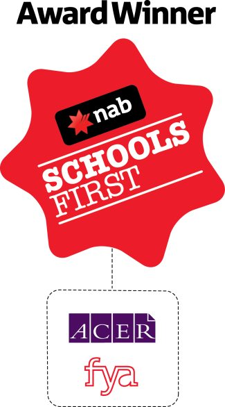 Rosedale wins NAB award